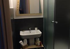 Factory Design B&B - 나폴리 - 욕실