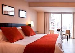 팔러모 플레이스 호텔 - 부에노스아이레스 - 침실