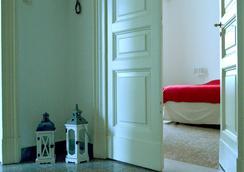 Catania Bedda Bed & Breakfast - 카타니아 - 침실