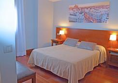 호텔 루소 인판타스 - 마드리드 - 침실