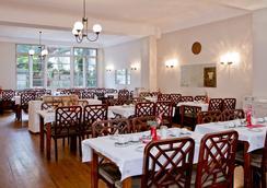 The County Hotel - 런던 - 레스토랑