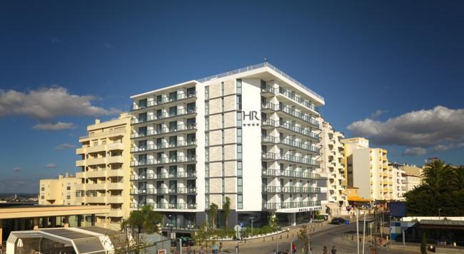 로차 호텔 아파르타멘토 - 포티마오 - 건물