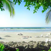 Hotel Tamarindo Diria Beach Resort Beach