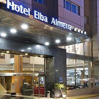 Elba Almería Business & Convention Hotel Featured Image