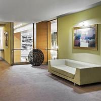 Elba Almería Business & Convention Hotel Hallway