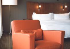 Hotel Le Germain Montreal - 몬트리올 - 침실