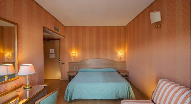 파크 호텔 데이 마시미 - 로마 - 침실
