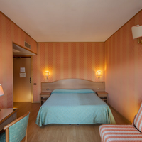파크 호텔 데이 마시미 Guestroom