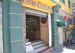 호텔 사가르나가 - 라파스 - 건물
