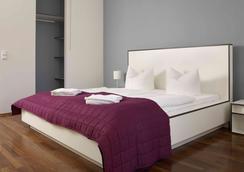 Karlito Apartmenthaus - 베를린 - 침실