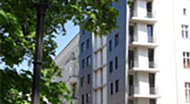 Karlito Apartmenthaus - 베를린 - 건물