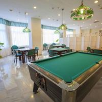 Helios Costa Tropical Game Room