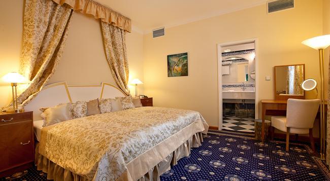 호텔 호프마이스터 & 스파 - 프라하 - 침실