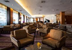 아마리 돈무앙 에어포트 방콕 호텔 - 방콕 - 로비