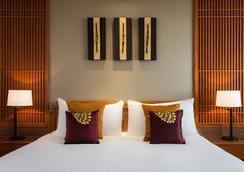 아마리 돈무앙 에어포트 방콕 호텔 - 방콕 - 침실