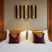 아마리 돈무앙 에어포트 방콕 호텔 Guestroom