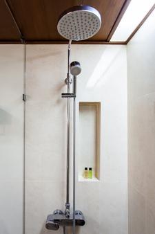 아마리 돈 무앙 에어포트 방콕 - 방콕 - 욕실