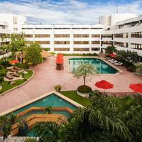 아마리 돈무앙 에어포트 방콕 호텔 Property Grounds