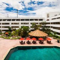 아마리 돈무앙 에어포트 방콕 호텔 Outdoor Pool