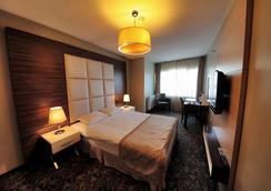 이스탄불 스위트 홈 오스만베이 - 이스탄불 - 침실