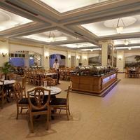 베이뷰 호텔 조지타운 Breakfast Area
