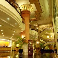 베이뷰 호텔 조지타운 Reception Hall