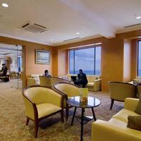 베이뷰 호텔 조지타운 Hotel Lounge
