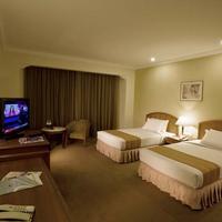 베이뷰 호텔 조지타운 Guestroom