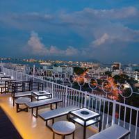 베이뷰 호텔 조지타운 View from Hotel