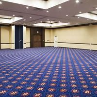 페어필드 인 앤 스위트 휴스턴 국제 공항 Ballroom