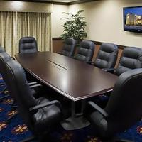 페어필드 인 앤 스위트 휴스턴 국제 공항 Meeting room