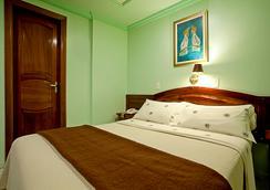 Krystal Hotel - 마나우스 - 침실