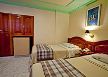 크리스탈 호텔