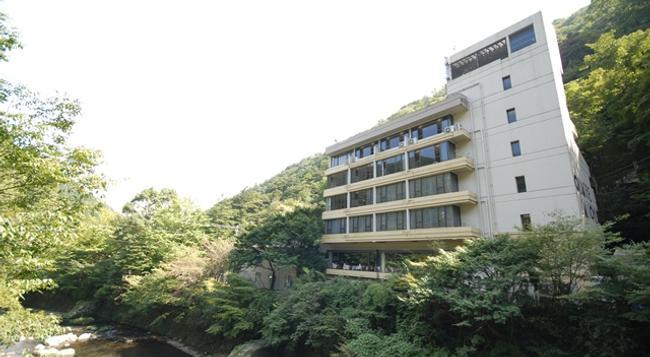 토우노사와 쿠아트리 사이슨 호텔 - 하코네 - 건물
