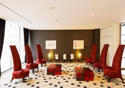 압바 베를린 호텔 - 베를린 - 로비