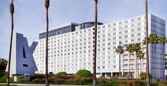 하얏트 리젠시 로스앤젤레스 인터네셔널 에어포트 - 로스앤젤레스 - 건물