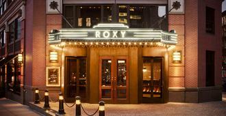 록시 호텔 트라이베카 - 뉴욕 - 건물