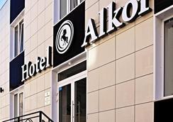 Alkor Hotel - 볼고그라트 - 야외뷰