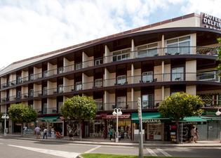 델핀 호텔