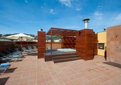 델핀 호텔 - Tossa de Mar - 스파