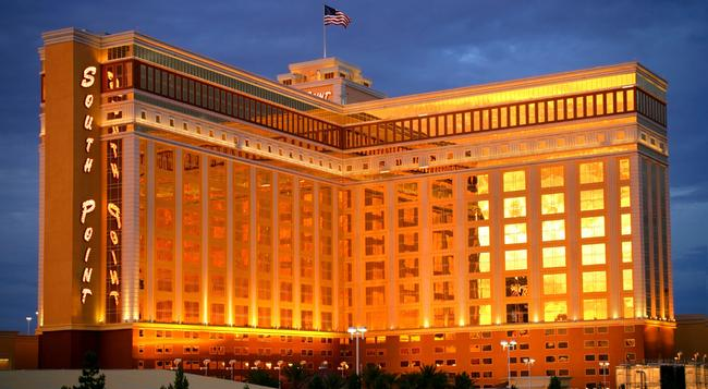 사우스 포인트 호텔 카지노 - 스파 - 라스베이거스 - 건물