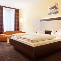 호텔 아우구스타 Guestroom