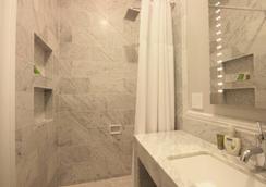 몬테 크리스토 비앤비 - 샌프란시스코 - 욕실