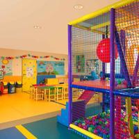 호텔 푸에르테 코닐 - 코스타 루즈 Childrens Area