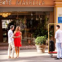 호텔 푸에르테 마르벨라 Property Amenity