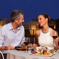 호텔 푸에르테 마르벨라 Couples Dining