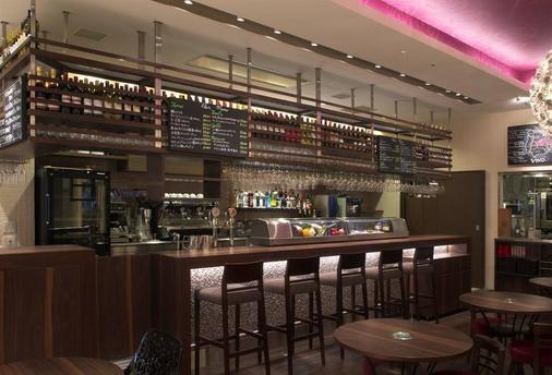 호텔 그란비아 오사카 - 오사카 - 레스토랑