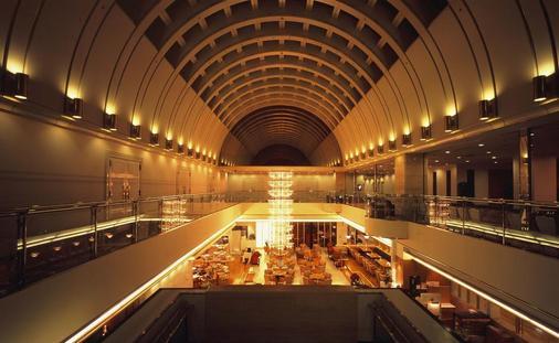 호텔 그란비아 오사카 - 오사카 - 로비