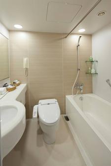 호텔 그란비아 오사카 - 오사카 - 욕실
