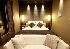 호텔 그랑비아 오사카 - 오사카 - 침실